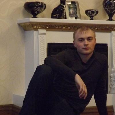 Александр Гришанькин, 27 сентября 1988, Ижевск, id179107237