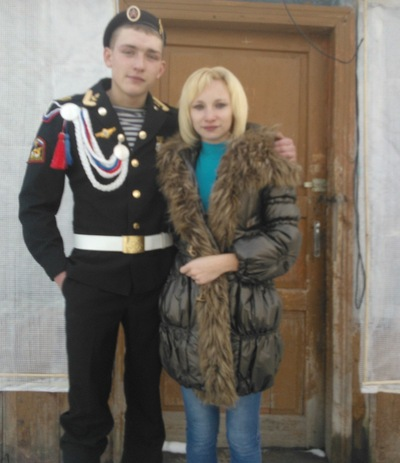 Светлана Попова, 12 февраля , id99685239