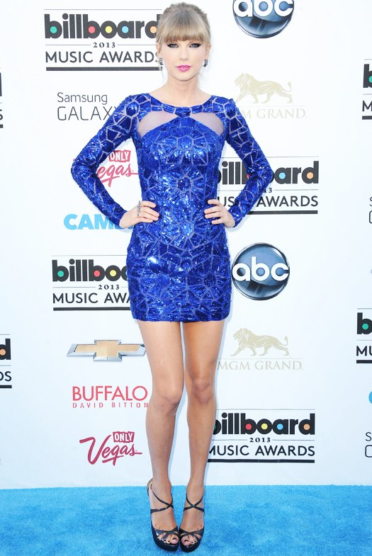 Billboard Music Awards 2013