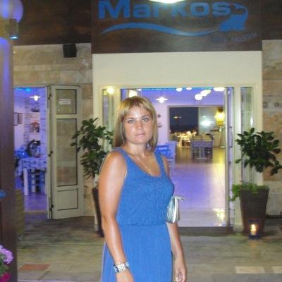 Екатерина Хлопкина, 29 января , Санкт-Петербург, id3054410