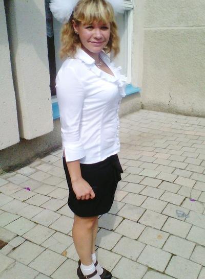 Маринка Шмельова, 25 декабря 1996, Ачинск, id165472422