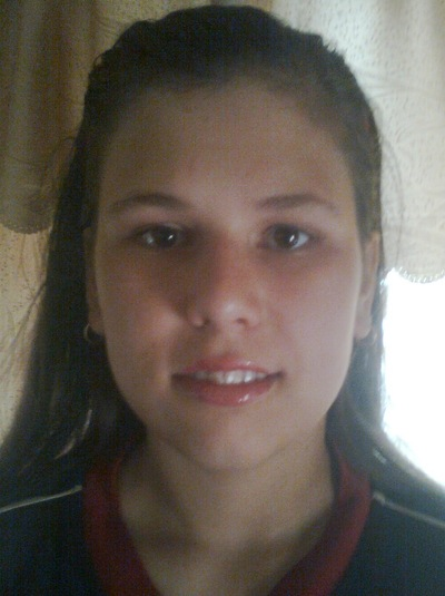 Аня Роговская, 12 августа 1999, Ковель, id142435490