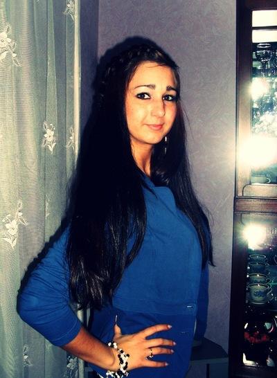 Karmaza Anna, 12 мая , Санкт-Петербург, id53439837