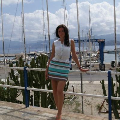 Марина Ялоза, 14 мая , Харьков, id93580880