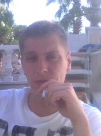 Сергей Метелов, 6 марта 1986, Санкт-Петербург, id45232288