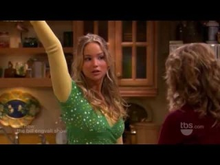 Jennifer Lawrence - The Bill Engvall Show - Best of Season 2 Part 2/4