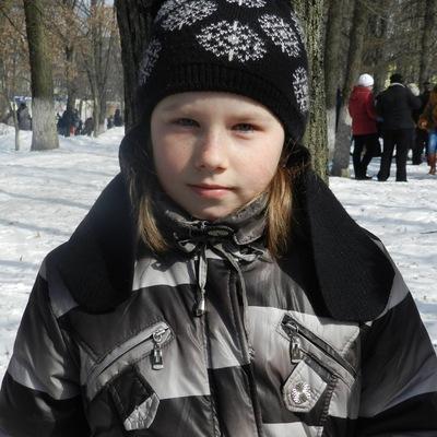 Алина Павленко, 23 февраля , Клинцы, id196660014