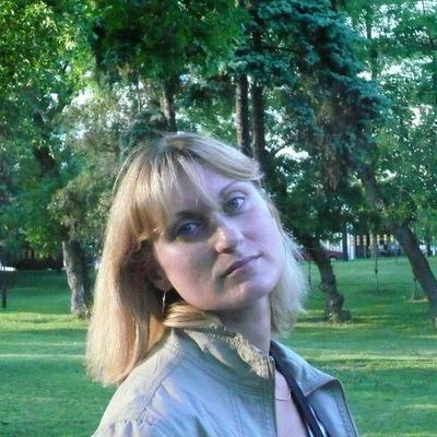 Инна Горецкая, 25 сентября , Москва, id198817016