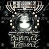 PENUMBRA DIVISUS TOUR 2013