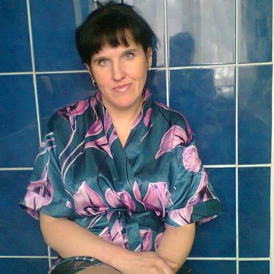 Наталья Иванова, 16 мая , Норильск, id175225385