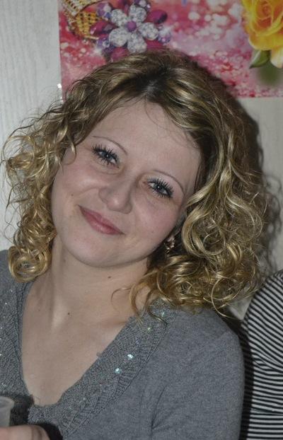 Лариса Макаренко, 26 февраля 1987, Оренбург, id102758527