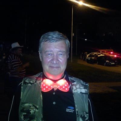 Владимир Щеглов, Екатеринбург, id201790647