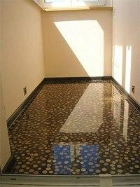 полимерные полы для квартиры купить