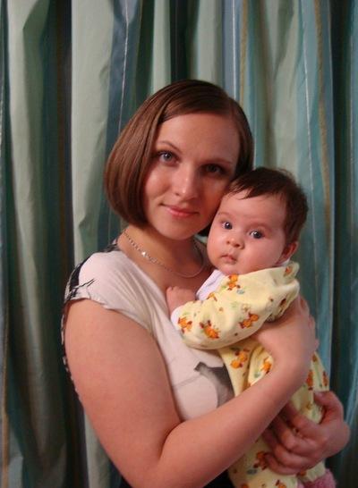 Мария Сагдиева, 19 декабря , Ревда, id186438802