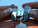 Флешка Любовь Сердце - женская USB флешка в Интернет-магазине BestPrices