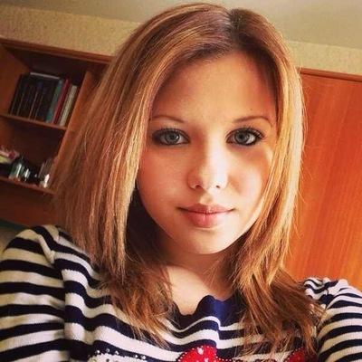 Анна Ефремова, 24 февраля 1999, Москва, id211328076