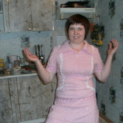 Надежда Ковалёва, 15 июля 1983, Одесса, id208337105