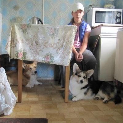 Варвара Симонова, 23 ноября , Санкт-Петербург, id93906323
