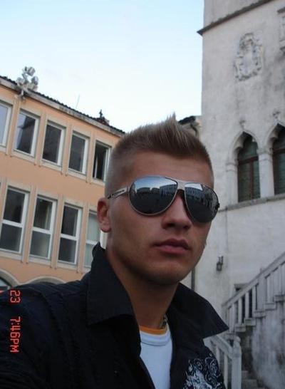 Дмитрий Орлов, 11 января , Вольск, id203433717