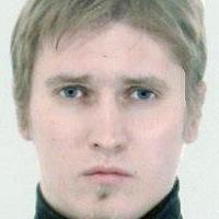 Владимир Клубков