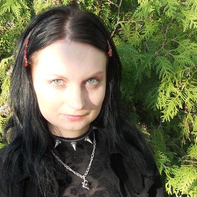Ольга Митрофанова, 2 сентября 1987, Тула, id170736765