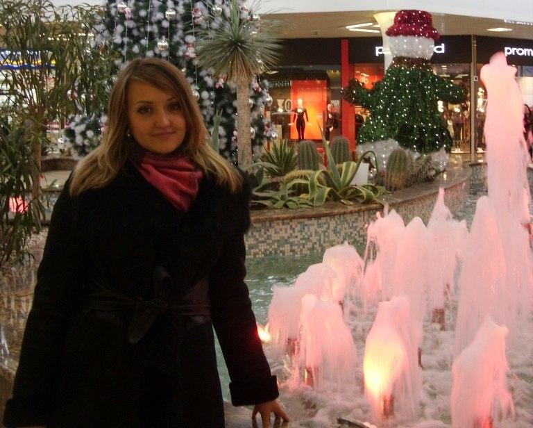 Вероника Афанчук, Анапа - фото №7