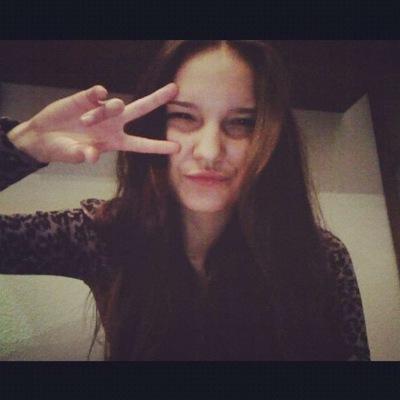 Marina Shmatkova, 20 марта 1994, Иркутск, id30417128