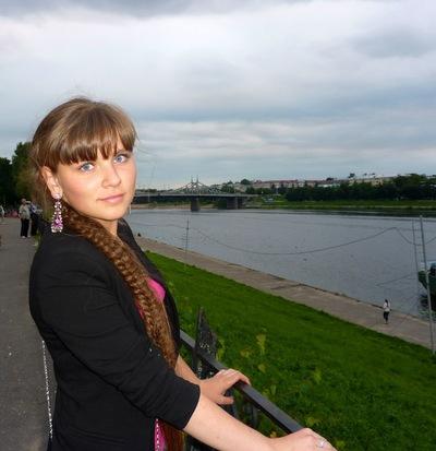 Юлия Харитонова, 24 июля , Кашин, id151037499
