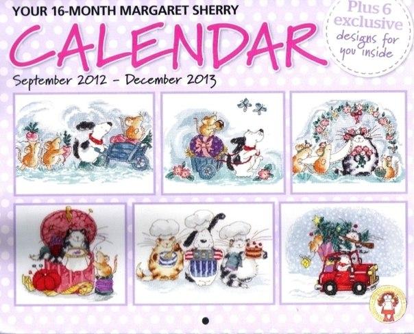 Calendar (September 2012