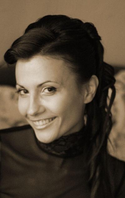 Марина Швыдкая, 14 августа 1986, Киев, id212923605