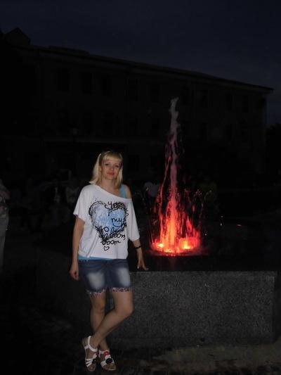 Ирина Бажан, 29 ноября 1983, Каменец-Подольский, id121168725
