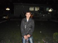 Муродали Мамуров, 11 января 1993, Санкт-Петербург, id185458582