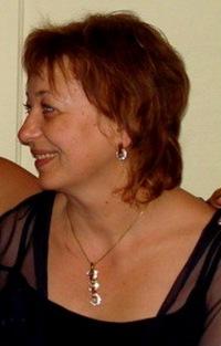 Elena Haletskaya, 12 июня 1961, Одесса, id186109511