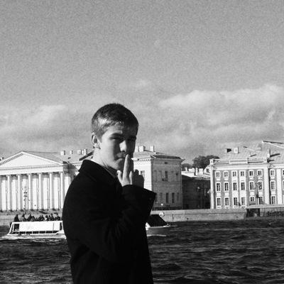 Антон Лоренс, 31 мая , Москва, id208028074