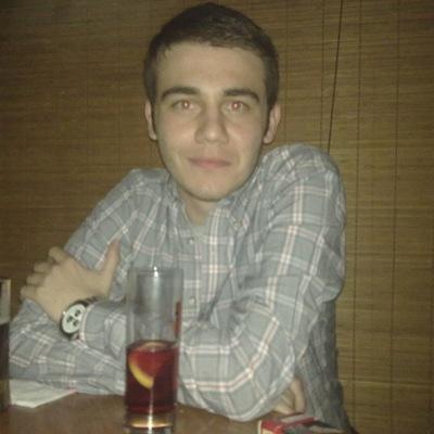 Anil Harmandali, 1 января 1992, Луганск, id188190115