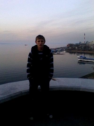 Евгений Зубарев, 26 июня 1999, Уфа, id192125217