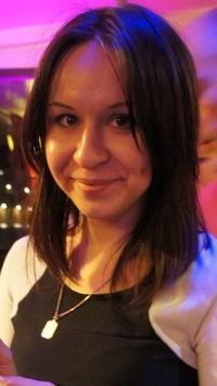 Оксана Андреевна, 23 мая , Санкт-Петербург, id146334375