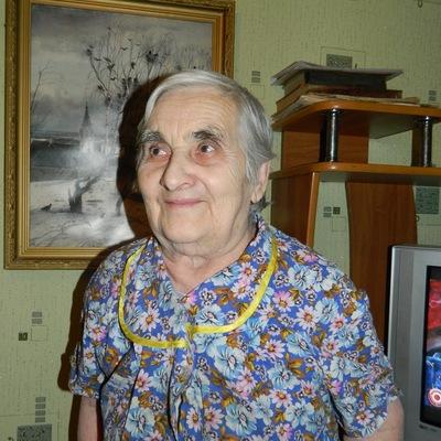 Светлана Демидова, 20 июня 1949, Уфа, id124096557