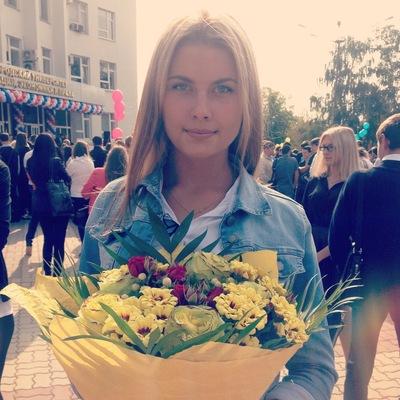 Валерия Тумаева, 5 февраля , Белгород, id140375690