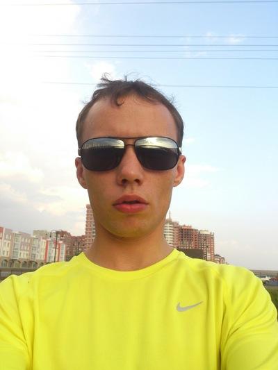 Виталий Заруцкий, 13 февраля , Иркутск, id59342766