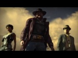 Call of juarez the cartel трейлер RUS от Kvigibo