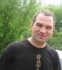 Андрей Горничный, 7 августа 1974, Хабаровск, id184505804