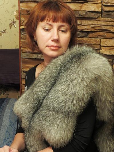 Наталья Волченкова, 31 октября 1969, Гатчина, id149933292
