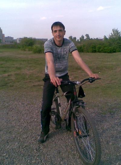 Николай Скрицкий, 14 сентября 1983, Комсомольск-на-Амуре, id12958303