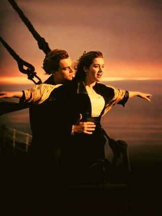 Selin Dion (Титаник) – My
