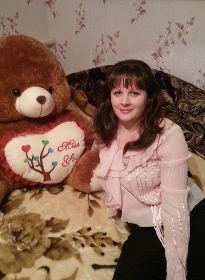 Анастасия Маклюк, 17 декабря 1992, Нижний Новгород, id148402389