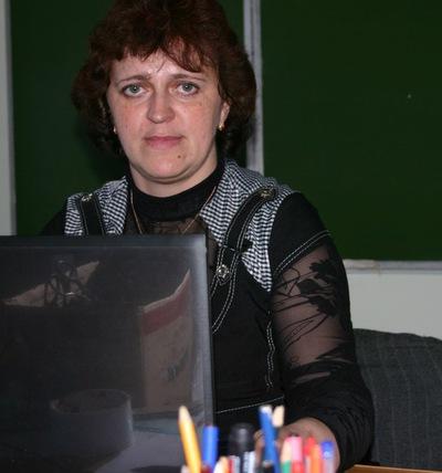Ирина Шустова, 1 июля 1973, Баймак, id202718427