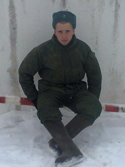 Радмир Юсупов, 22 ноября 1992, Арбузинка, id196577442
