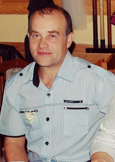 Михайло Гудаш, 18 февраля , Львов, id200470585