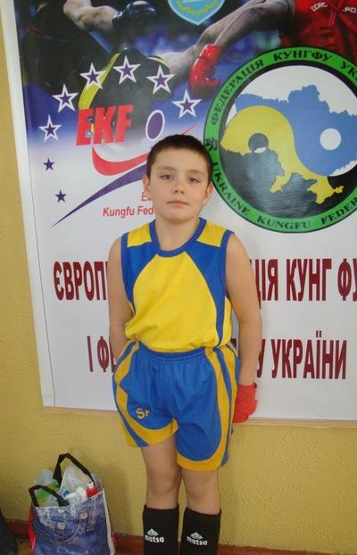 Влад Чертков, 16 мая , Житомир, id194392641